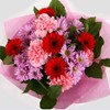 alternative image for Pink Mystique Bouquet - Clear Savings-Clear Prices-FREE DELIVERY