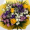 alternative image for Charm Bouquet-Clear Savings-Clear Prices-FREE DELIVERY