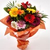 alternative image for Gerbera Princess Special Bouquet-FREE DELIVERY