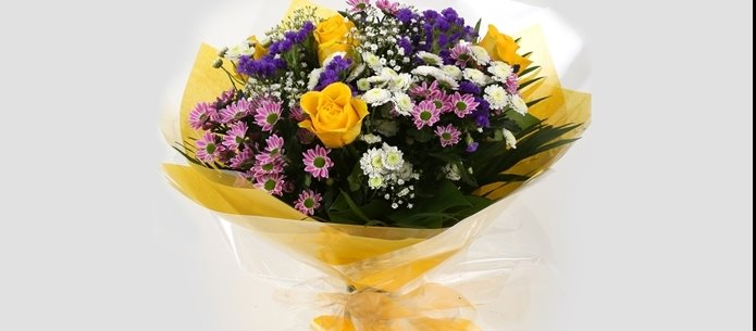 Charm Bouquet - FREE DELIVERY