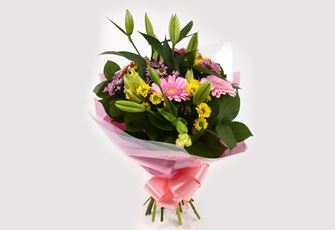 Florist Meadow Bouquet - FREE DELIVERY