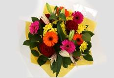 Jubilation Bouquet-Clear Savings-Clear Prices-FREE DELIVERY