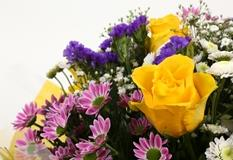 Charm Bouquet - FREE DELIVERY-Clear Savings-Clear Prices-Compare The Quaility