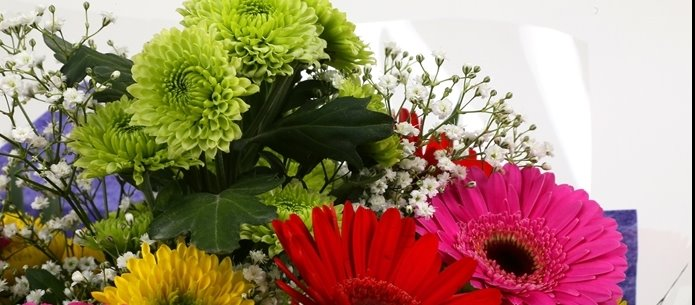 Elegance Bouquet - FREE DELIVERY