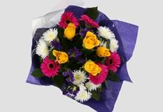 Starburst Bouquet - FREE DELIVERY