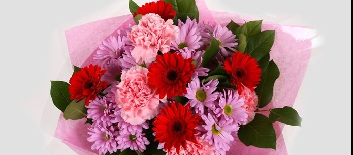 Pink Mystique Bouquet - FREE DELIVERY