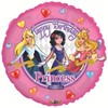 alternative image for PINK PRINCESS BIRTHDAY-GIFT BOXED-FREE PARTY POPPERS & BLOW HORNS