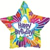 alternative image for BIRTHDAY BRIGHT STARS-GIFT BOXED-FREE PARTY POPPERS & BLOW HORNS