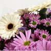 alternative image for Pink Santini Bouquet-Clear Savings-Clear Prices-FREE DELIVERY