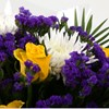 alternative image for Purple Moon Bouquet - FREE DELIVERY-Clear Savings-Clear Prices-Compare The Quaility Purple Moon Bouquet