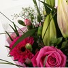 alternative image for Pink Florence Bouquet - FREE DELIVERY