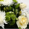 alternative image for Golden Cream Bouquet-Clear Savings-Clear Prices-FREE DELIVERY