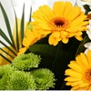 alternative image for Yellow Cream Bouquet-Clear Savings-Clear Prices-FREE DELIVERY