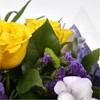 alternative image for Pretty Scented Roses and Freesias Bouquet-Free Delivery