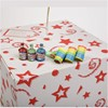 alternative image for THANK YOU STARS-GIFT BOXED-FREE PARTY POPPERS & BLOW HORNS