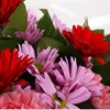 alternative image for Pink Mystique Bouquet - FREE DELIVERY-Clear Savings-Clear Prices-Compare The Quaility