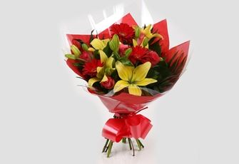 Emporium Bouquet - FREE DELIVERY