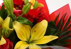 Emporium Bouquet-FREE DELIVERY