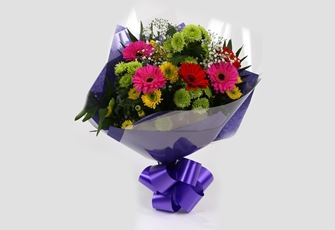 Elegance Bouquet-Clear Savings-Clear Prices-FREE DELIVERY