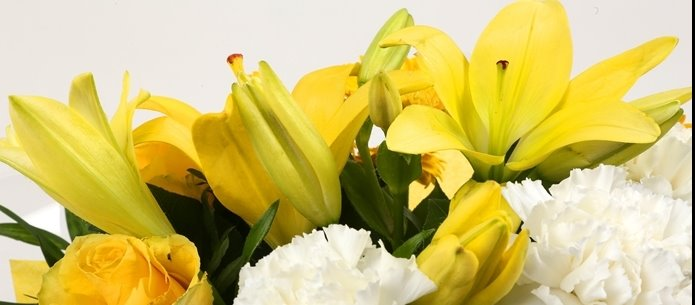 Golden Sunshine Bouquet-Clear Savings-Clear Prices-FREE DELIVERY