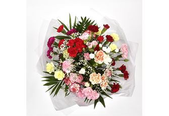 Joyful Bouquet-Clear Savings-Clear Prices