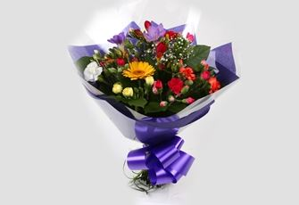 Fragrant Star Bouquet -Clear Savings-Clear Prices-FREE DELIVERY